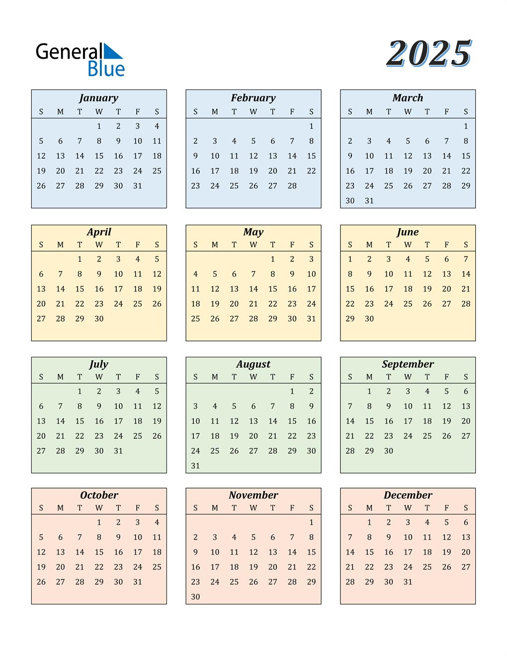 Cuny Spring 2022 Calendar.Monthly Calendar To Print December 2021 2025 2022 Calendar