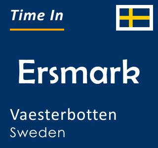ersmark dating sweden)
