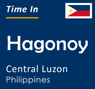 Current time in Hagonoy, Central Luzon, Philippines