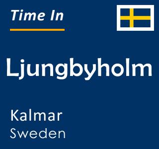 ljungbyholm dating sites