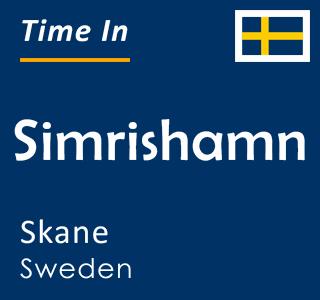 simrishamn dating sweden