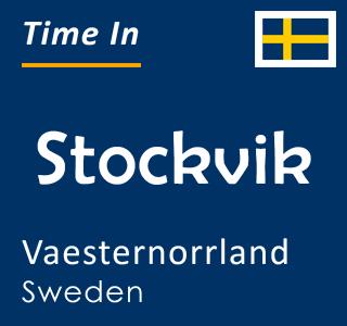 stockvik dating sweden