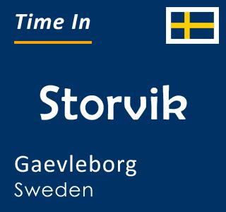 storvik dating sweden)