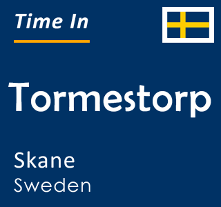 dating sweden tormestorp)