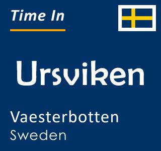 dating sweden ursviken
