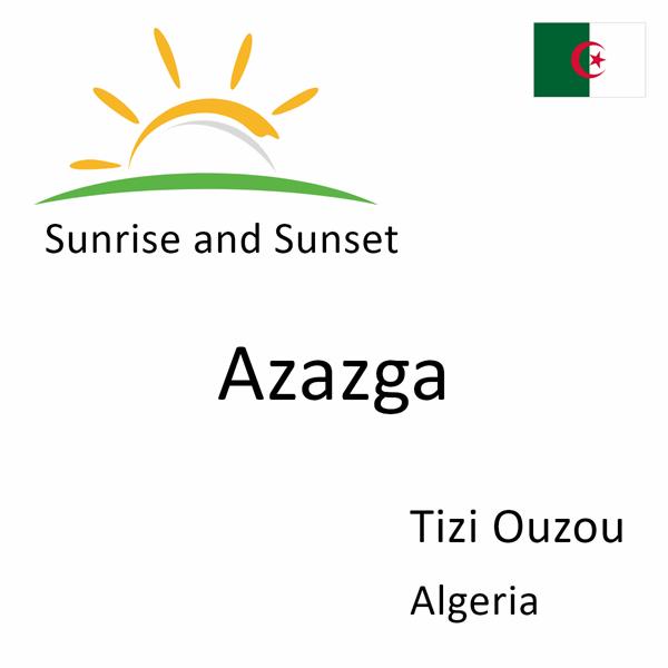 Azazga Dating Site.