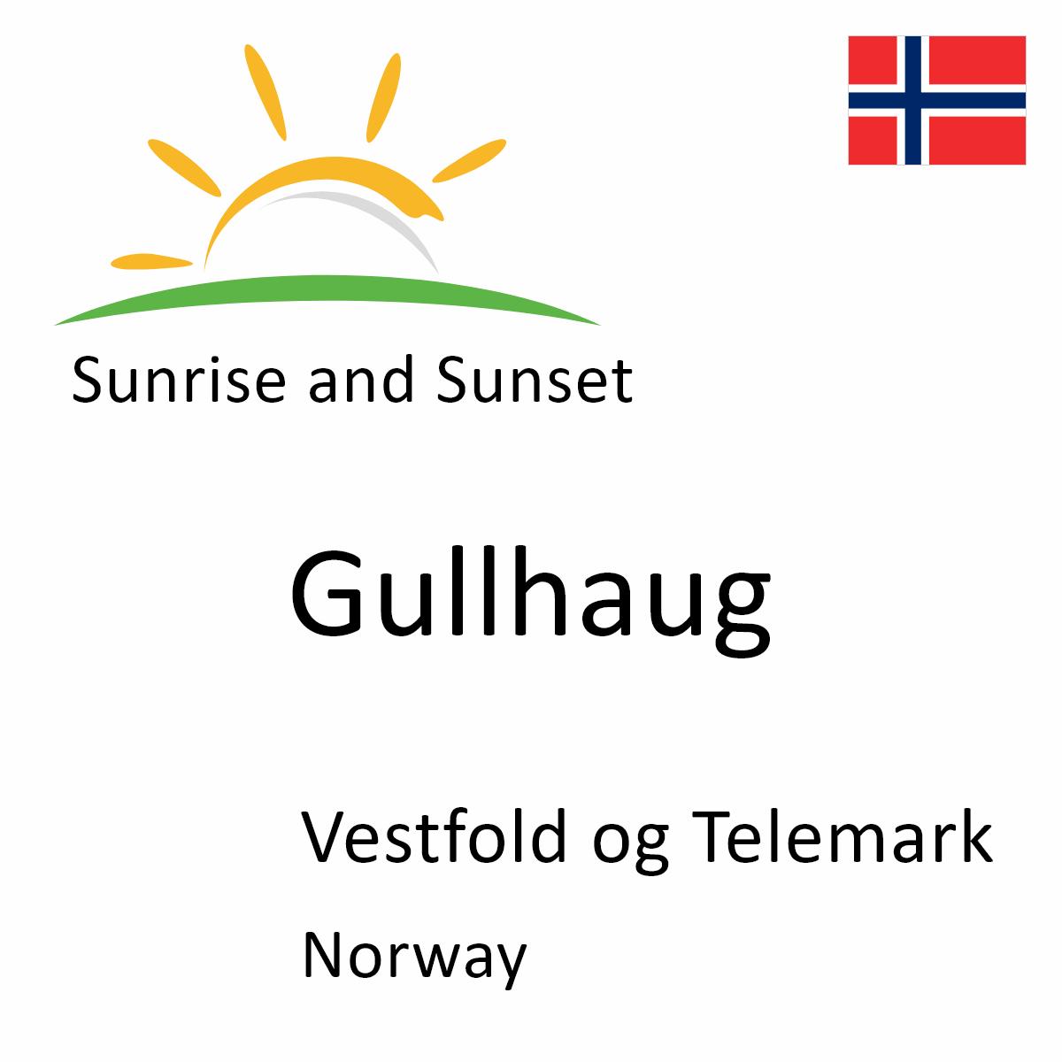 gullhaug dating norway