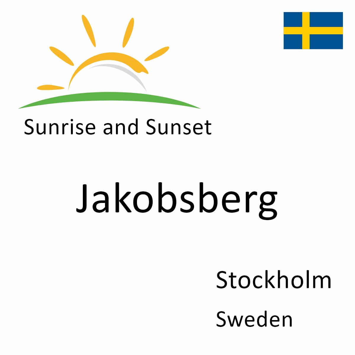 dating i jakobsberg